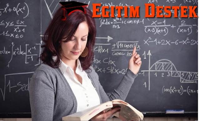öğretmenlik-staj-örnekleri