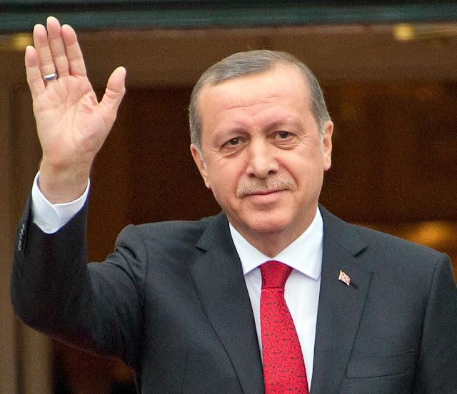 Вот почему президента Турции Реджепа Эрдогана поддерживают