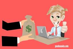 10 Cara Mendapatkan Uang Dari Internet yang Potensial Menghasilkan Pundi-Pundi Dollar (Bagian 2)