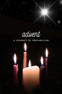 In Paperback: Advent a Journey of Preparation