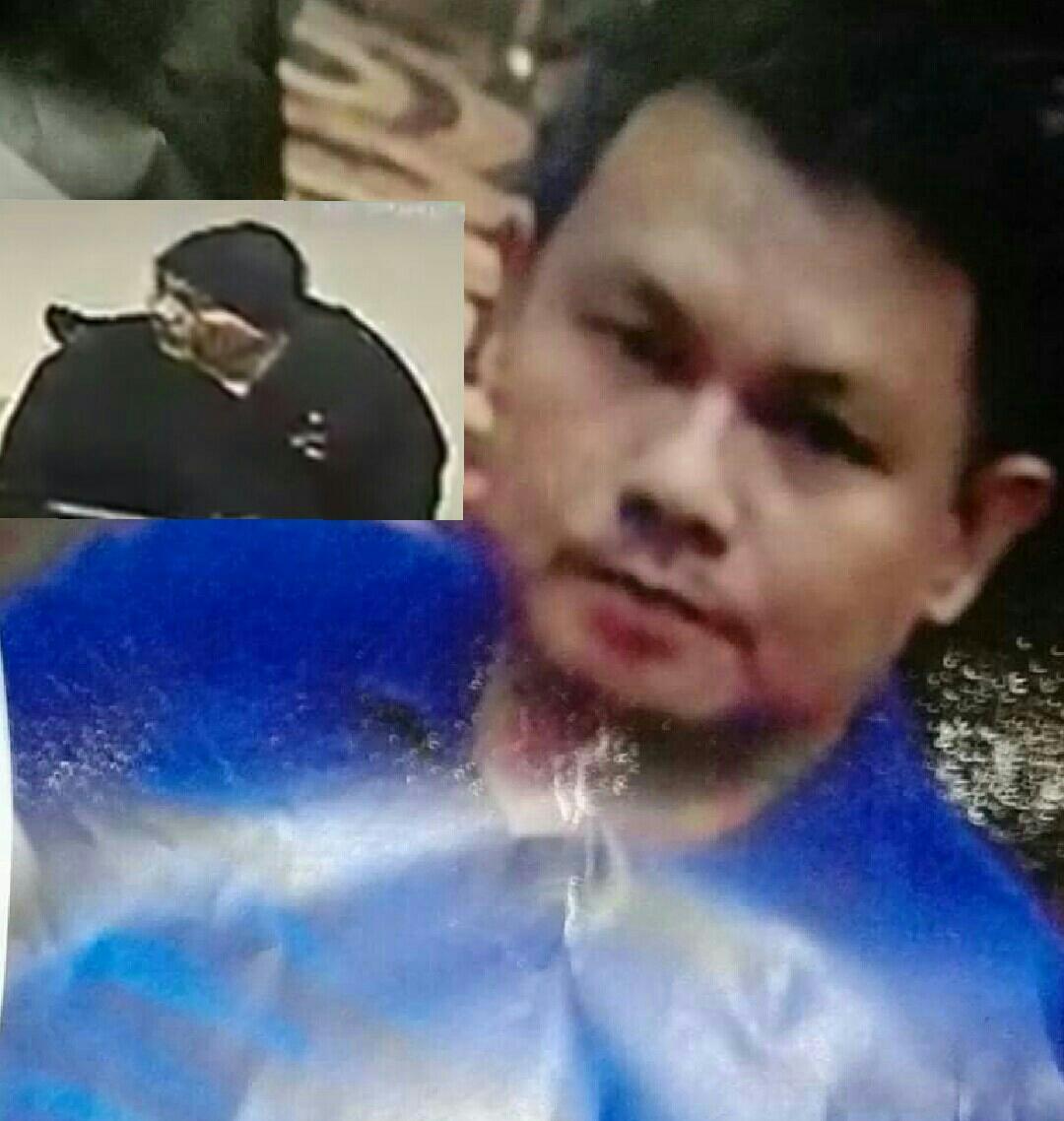 Jessie Javier Carlos Resorts World Manila attack suspect