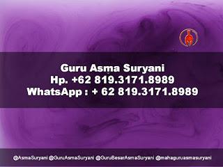 Amalan-Maha-Guru-Asma-Suryani