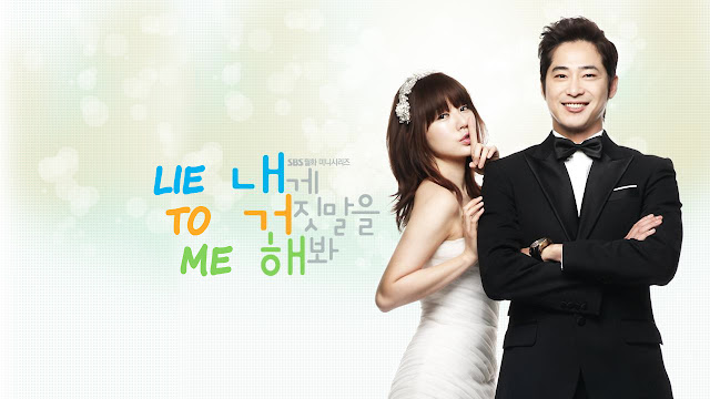 Lie to Me Batch Subtitle Indonesia