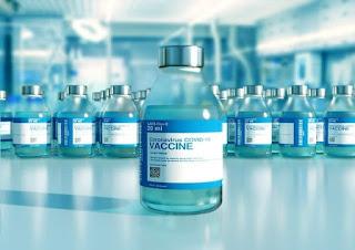 Vaksin Sars Cov-2 Covid-19