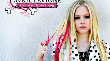 Avril Lavigne - The Best Damn Thing [Album] 2007.04.17 [MP3]