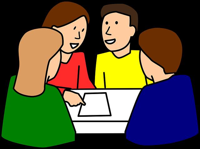 10 Cara Belajar Kelompok yang Efektif dan Efisien