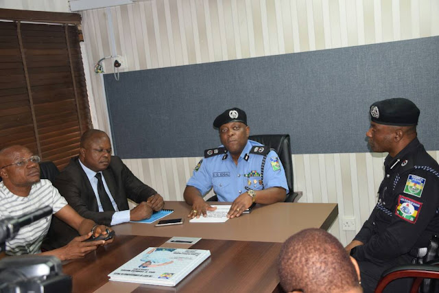 Investigative Panel Submits Report To Lagos CP Over N50,000 Police Bribe