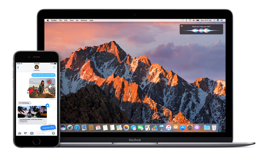 Apple rilascia le Public Beta di iOS 10 e macOS Sierra