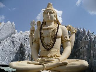 Patung Dewa Siwa berukuran besar | catatanadi.com