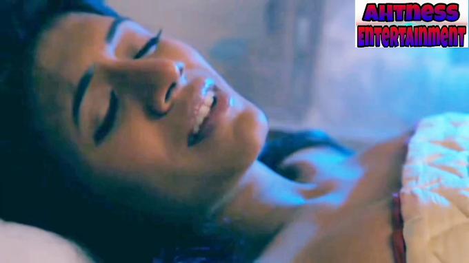 Khushboo Gupta hot scene - Pyaari Naari (2020)