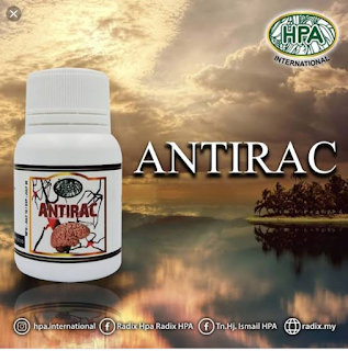Antirac
