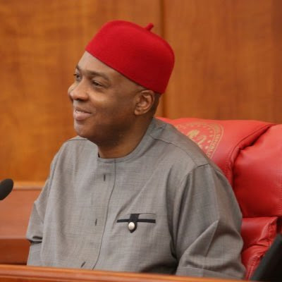 Let's Redouble Efforts to Empower Youths, Says Saraki