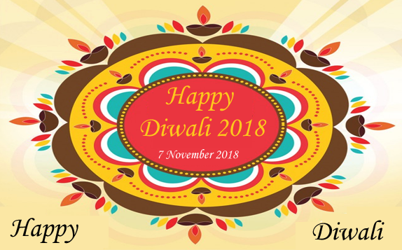 Happy Diwali Images, HD Wallpapers, Free Pictures 2018