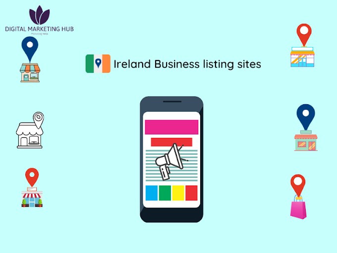 Ireland Business listing sites | Business Listing Site List For Ireland