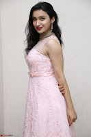 Sakshi Kakkar in beautiful light pink gown at Idem Deyyam music launch ~ Celebrities Exclusive Galleries 026.JPG