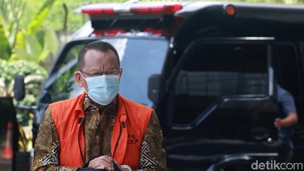 Polisi: Petugas Rutan KPK Dipukul Nurhadi di Atas Bibir