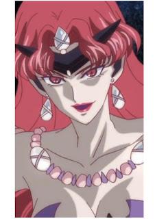 Mujeres mágicas de ayer y hoy: Una comparativa de Sailor Moon con el discurso del S. XIX