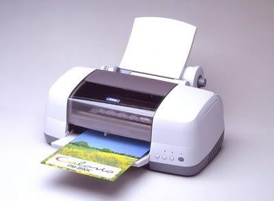 Epson Colorio PM-890Cドライバーダウンロード