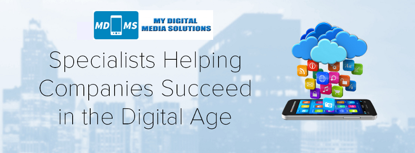 My Digital Media Solutions