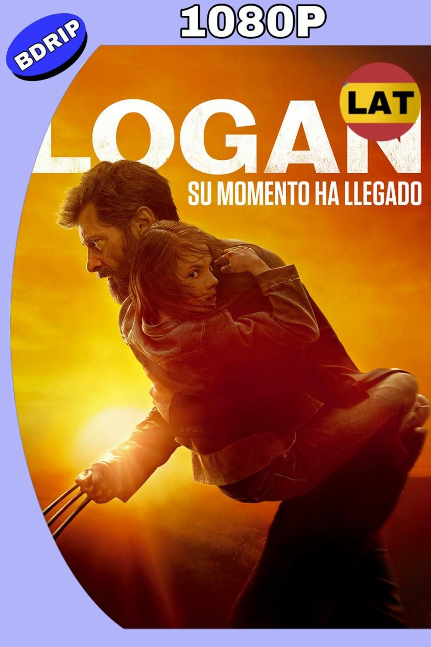 LOGAN (2017) BDRIP 1080P LAT-ING MKV