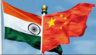 We will maintain our communication with Indian on artificial lakes - China