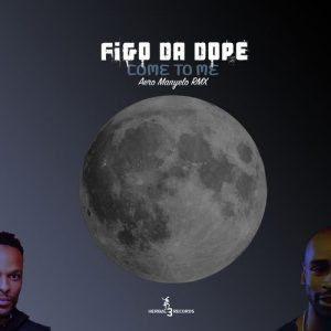 Figo Da Dope Ft. Isaac V - Come To Me