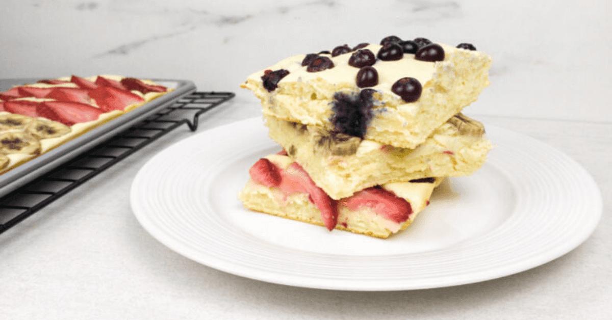 Patriotic Pancake