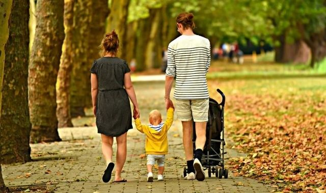 The Top Countries in 2020 For Raising a Family