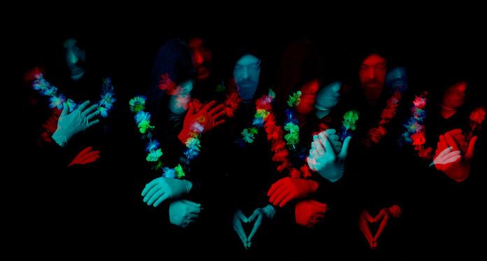 Satanique Samba Trio: bizarria MPB além-fronteiras