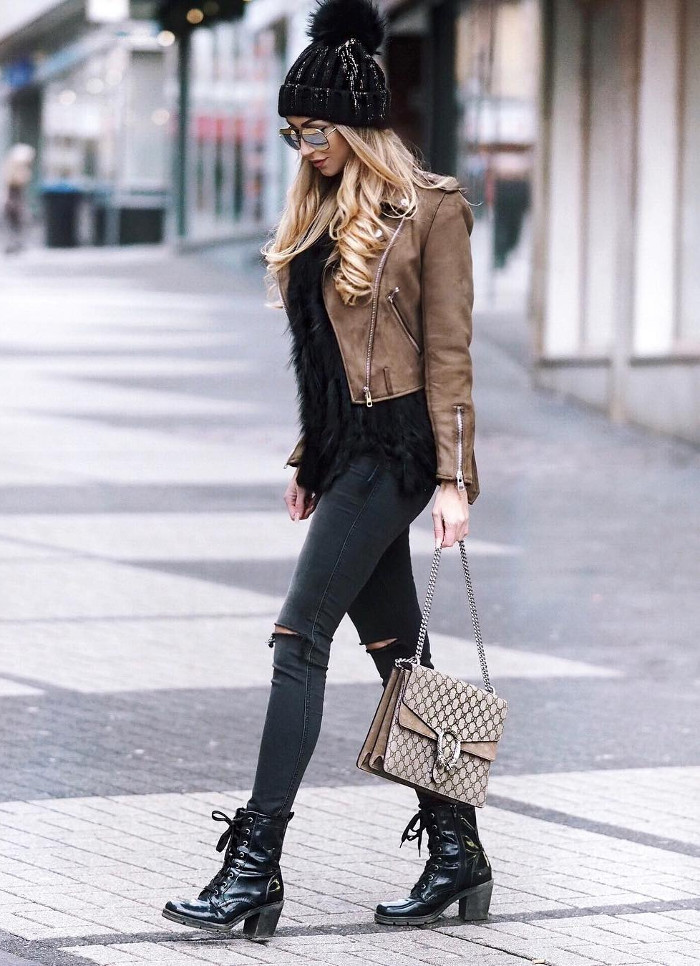 street chic everything