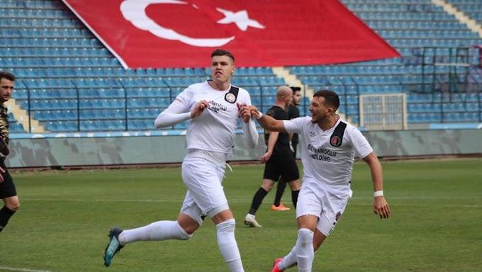 Gaziantep FK - M.Başakşehir Maçı izle,  Gaziantep FK - Başakşehir canlı maç izle