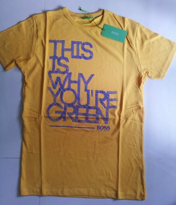 18eb67d99946 This is Why You re Green - Yellow