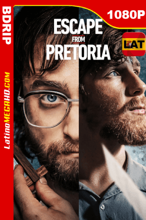 Fuga de Pretoria (2020) Latino HD BDRIP 1080P - 2020