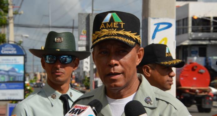 Director de AMET realiza cambios en 47 posiciones