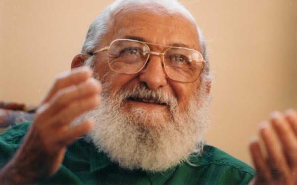 Paulo Freire: Ni sólo teoría, ni sólo práctica
