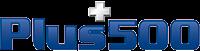 Logo della piattaforma trading e broker Plus500