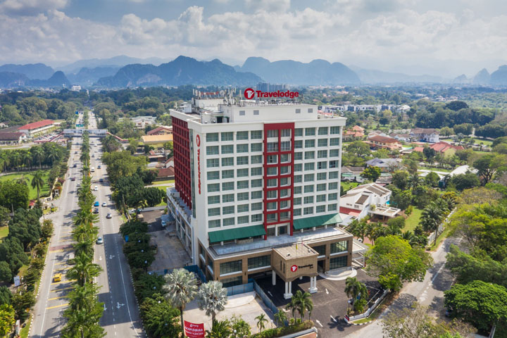 Travelodge, Ipoh