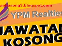 Jawatan Kosong YPM Realties Sdn Bhd 07 Oktober 2016