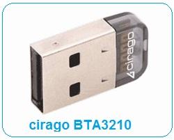 driver download bluetooth cirago