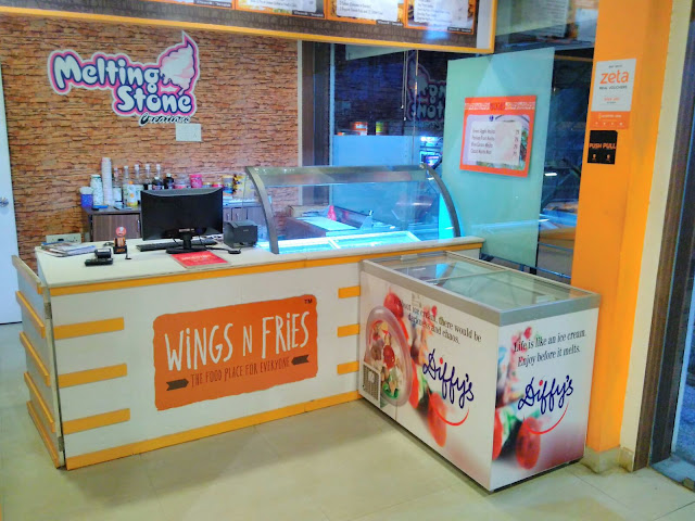 Wings n Fries -  A whole new food Experience with unbelievable prices | New definition of fast food