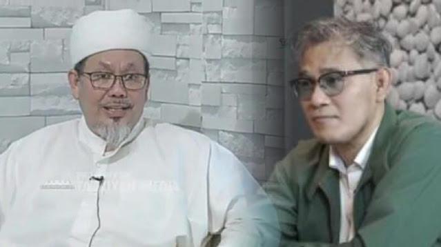 Tengku Sentil Budiman: Sok Mau Menyingkirkan Agama Biar Maju, Gak Belajar Sejarah Ente?