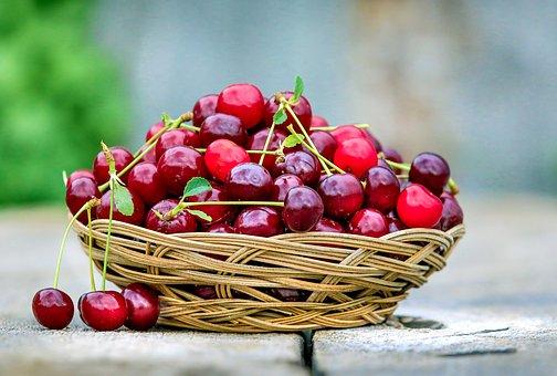 Best health benefits of cherries