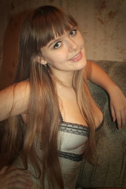 Beauty Russian Teen Anal