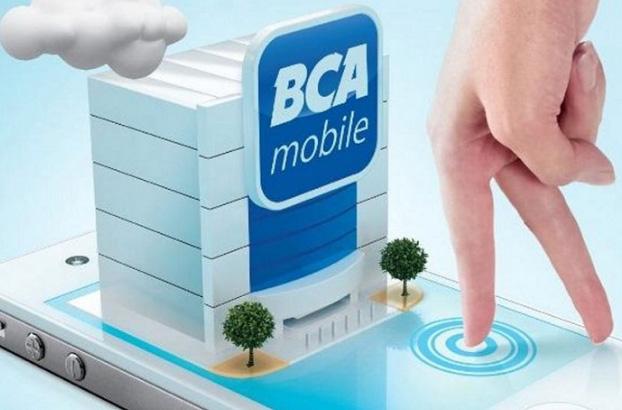 Cara daftar m BCA