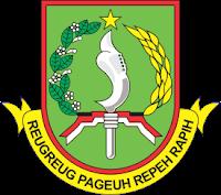 Logo Kota Sukabumi PNG