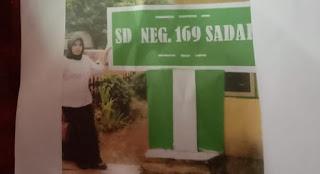 Soal Guru Honorer Posting Gaji Rp 700 Ribu, Komisi X DPR RI : Kita Minta Dibatalkan Pemecatannya