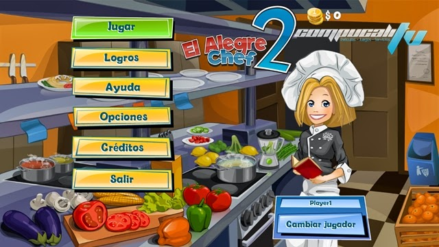 Happy Chef 2 PC Full Español