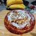 Bakina kuhinja soča- vrhunska poslastica  palačinka sa bananama  otkida
