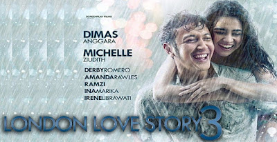 Download Film London Love Story 3 (2018) Full Movies