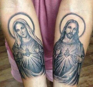 mary-mother-of-jesus-christ-tattoos